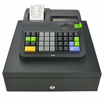 Royal 69150a 310dx Cash Register