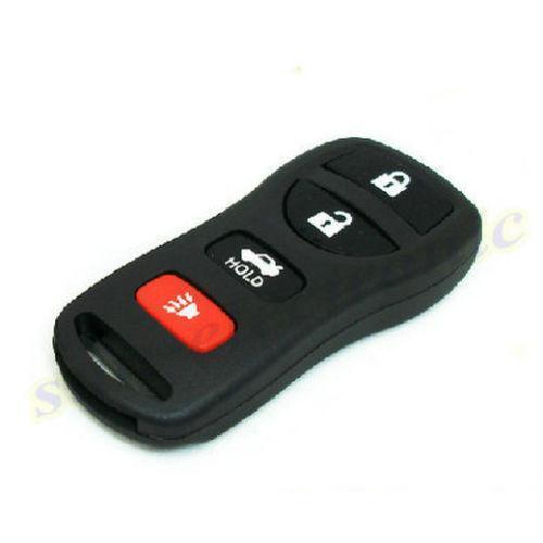 Infiniti Car Key Ebay