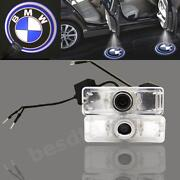 BMW Emblem LED