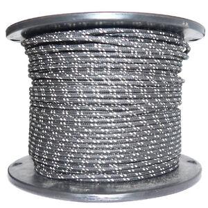 Cable noir electrique
