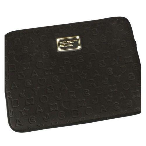 marc jacobs laptop case ebay. Black Bedroom Furniture Sets. Home Design Ideas