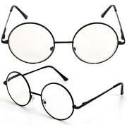 Round Glasses Frames