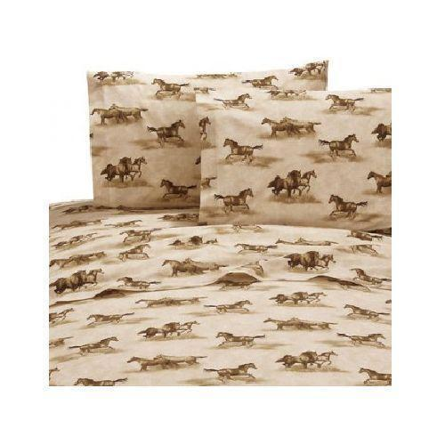 Twin Horse Sheets Ebay