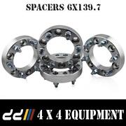 Hilux Wheel Spacers