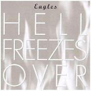 Eagles Live CD
