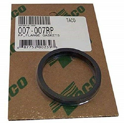 Taco (#542) Flange Gaskets 007 Taco Replacement  (Pair)