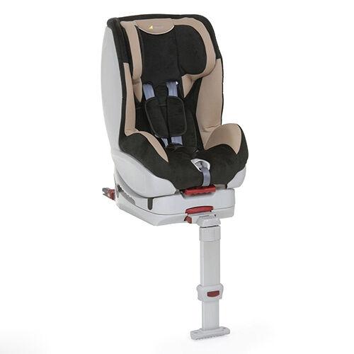 sicher mitfahren baby und kindersitze f r das auto von. Black Bedroom Furniture Sets. Home Design Ideas
