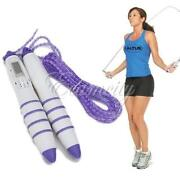 Counting Skipping Rope