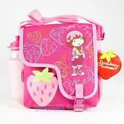Strawberry Shortcake Bag
