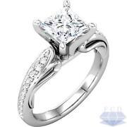 3/4 Carat Diamond Ring