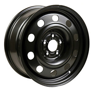 BRAND NEW - Steel Rims For Ford Explorer Kitchener / Waterloo Kitchener Area image 2