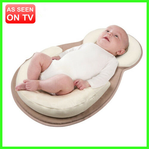 Portable Baby Crib Cot Nursery Infant Toddler Cradle Travel