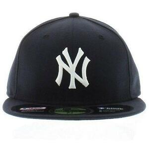 MLB Fitted Hats 309d583e54e