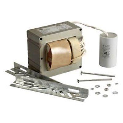 (Metal Halide Ballast 400W Watt Multi 5 Tap 120V 208V 240V 277V 480V M59 19390)