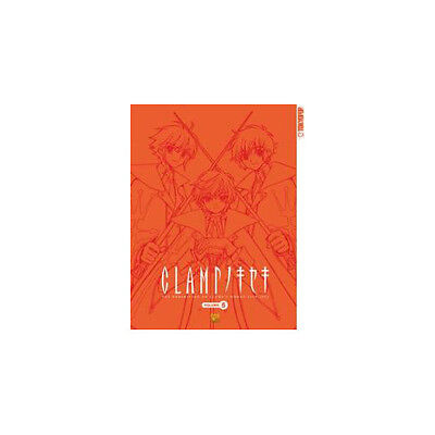 Clamp No Kiseki Vol. 5 Art Book Manga Anime MINT