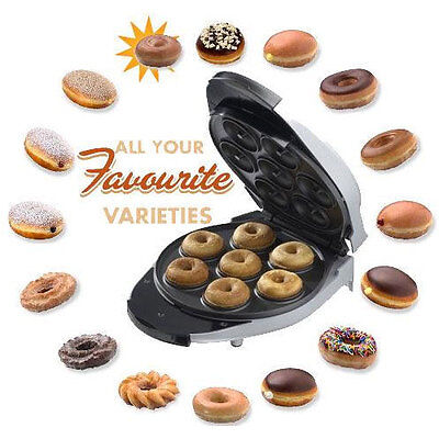 Brand New Doughnut/Donut Maker Machine Baker/Baking