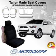 4WD Seat Covers