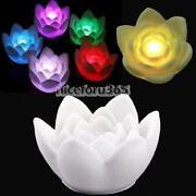 LED Floating Candles
