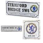 Chelsea Signed Soccer Memorabilia