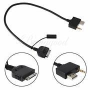 Hyundai iPod Adapter Cable