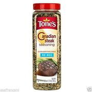 Tones Seasoning