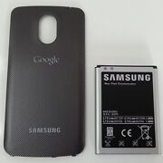 Galaxy Nexus Extended Battery I9250