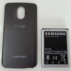 Genuine-Samsung-Google-Galaxy-Nexus-GT-I9250-2000mah-Extended-Battery-Cover