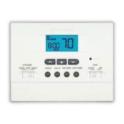 Braeburn 2000NC Programmable Thermostat