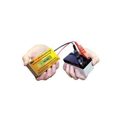 Chrome-Ibt Act Meter Batterietester, SLA Act Meter