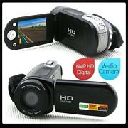 HD Camcorder 16 MP