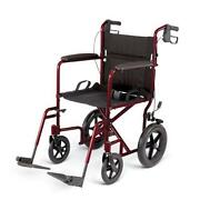 Colours Wheelchair