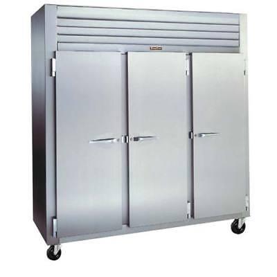 Traulsen G30010 Reach In Refrigerator 3 Doors 69.1 Cu. Ft. Ltrtrt Hinge
