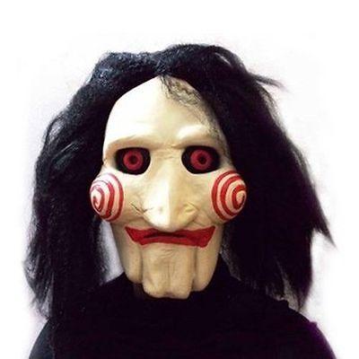 - Saw Maske Halloween