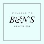B&N's Clothing