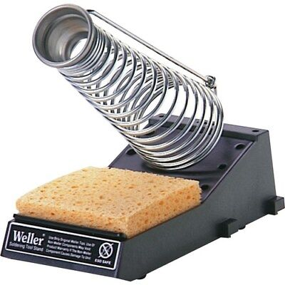 Weller Ph100 Soldering Tool Stand With Base Sponge And Receptacle For W100pg