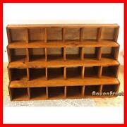 Wall Unit Display Cabinet