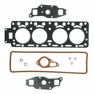 Head Gasket Set Compatible With Massey Harris 444 44 Continental H277 H260