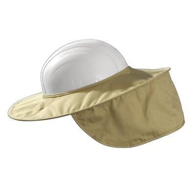 Miracool Stow-away Hard Hat Shade Khaki 899k