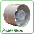 Plastic Fan (Exhaust/Vent) Hydroponic Environmental Controls