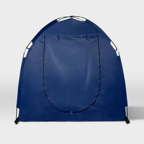 Pillowfort-Sensory Friendly Hideaway Tent Navy (NWT) Outdoor Toys & Structures