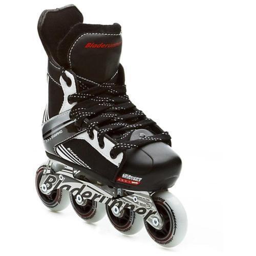Kids Roller Hockey Skates | eBay