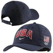 Nike USA Hat