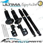 VT Rear Shock Absorbers