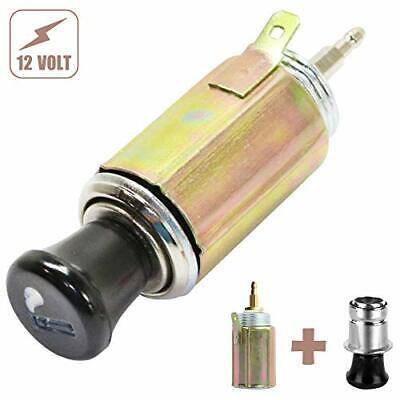 Encendedores De Cigarrillos Para Autos Carros Encendedor Cigarros Electrico 12V