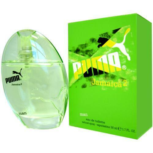 puma jamaica parfum