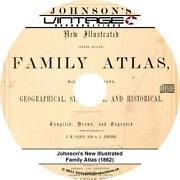 Johnson Atlas