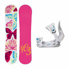 Small Snowboards