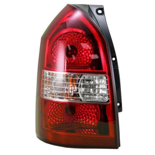 Hyundai tucson tail light ebay for Lamps tucson