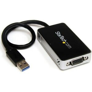 USB32VGAE 3.0 to VGA External Video Card cable