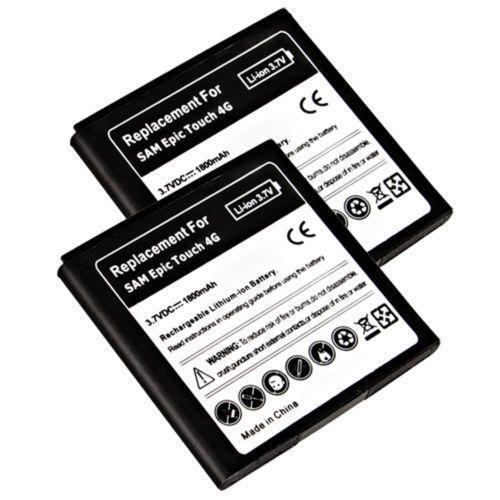 Samsung Galaxy S2 SPH-D710 Battery | eBay